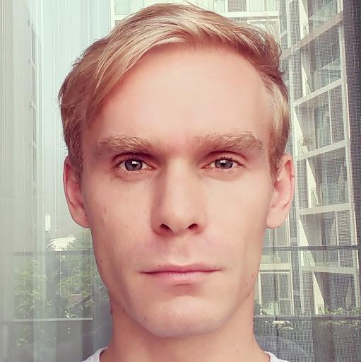 Alexey Mutovkin