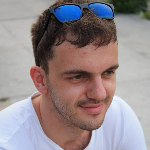 Bartosz Krupa