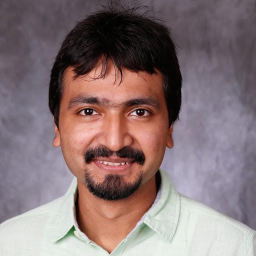Nihav Jain