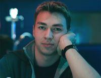 Sergey Mars