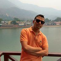 Prem Arya