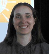 Julie Chartier