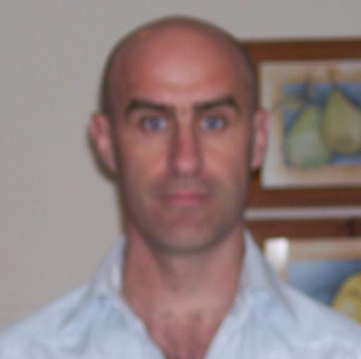 Noel O'Hara