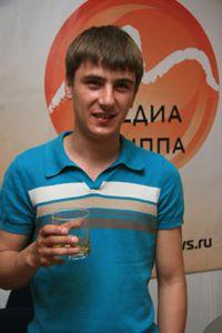 Евгений Колганов