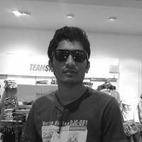 Harshid Patel