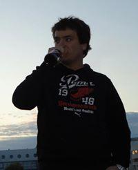 Marcin Horoszko