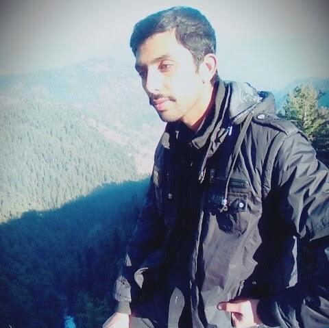 Nadeem Gadi
