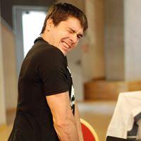 Sergei Alekseev
