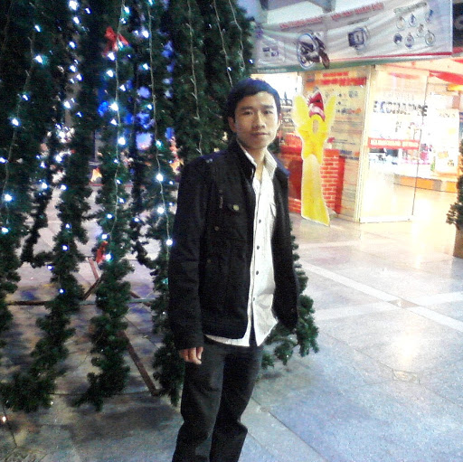 Le Dinh Thanh Hai