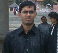 Timir Kumar Jena