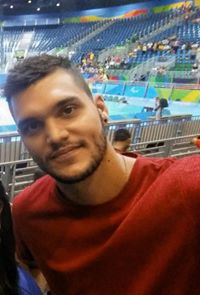 Fabio Marques Melo