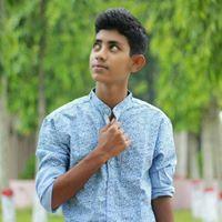 Intesar Khan