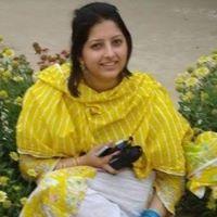 Shazia Shah