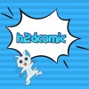 h2dcomic