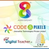Code And Pixels
