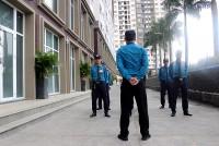 Dịch vụ cho thuê bảo vệ chung cư chuyên nghiệp
