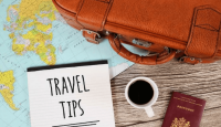 Top 5 Simple Holiday Travel Tips With Family