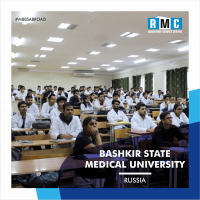 Study MBBS in Bashkir State Medical University