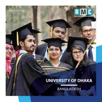 Dhaka University in Bangladesh