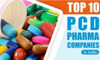Top 10 PCD Pharma Franchise