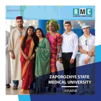 MBBS Admission in Zaporozhye State Medical University