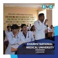 MBBS in Admission Kharkiv National Medical University