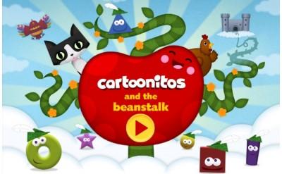 CARTOONITOS AND THE BEANSTALK