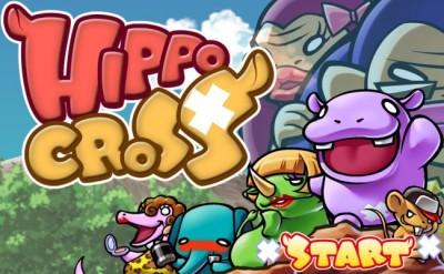 HIPPOCROSS