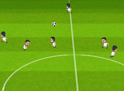 soccer demo