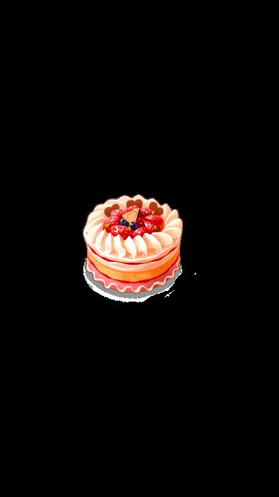 喜提蛋糕1