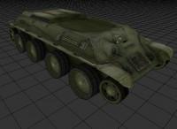 tank awd model