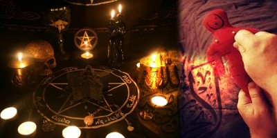Black Magic Specialist in Amritsar - Love Problem Solution Specialist