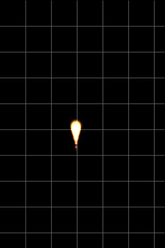 飞机/火箭尾焰