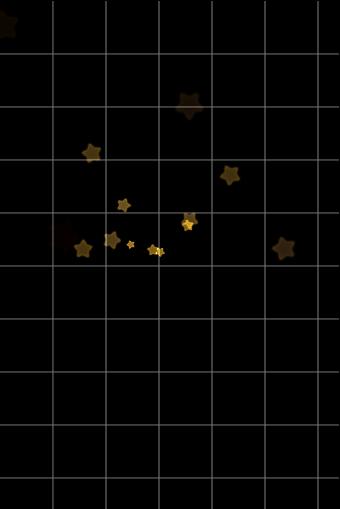 星星特效加强版