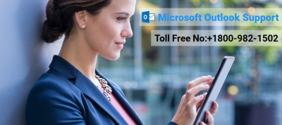 Safe email account from spams by Microsoft outlook support