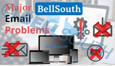 How to make my bellsouth email working ?