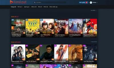 Fimfast.TV trang web xem phim hàng đầu