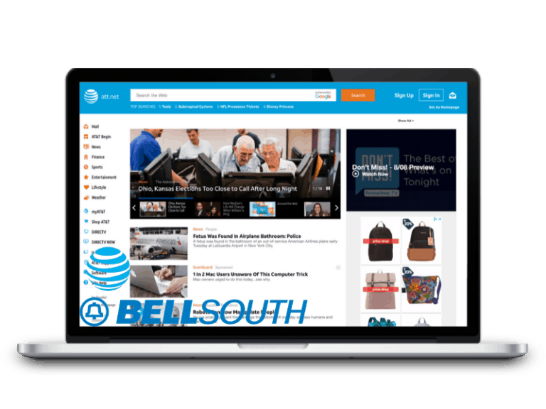 How To Access Bellsouth Email Login?