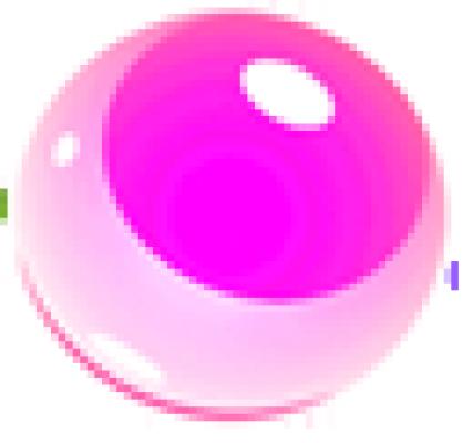 《蛋蛋糖》游戏素材-泡泡(paopao)_爱给网_aigei_com.png