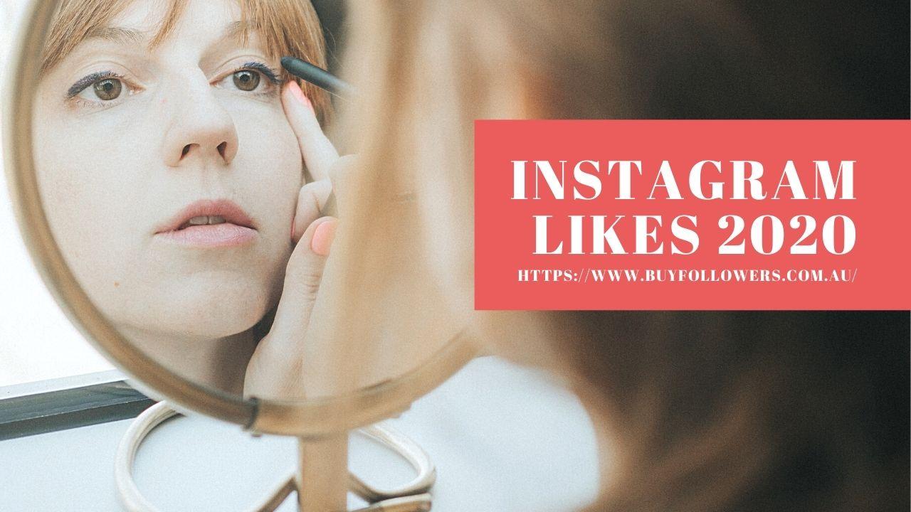 Unique Instagram Likes