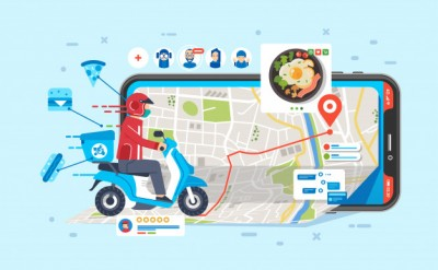 Why should you go for an on-demand grocery delivery app like Instacart for your grocery business ?