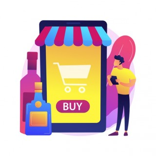 Why should you go for a liquor delivery app for your business?