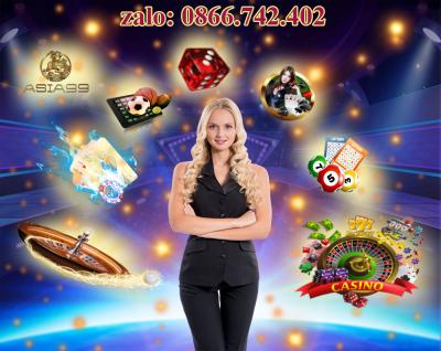 Asia99 - Trang web trực tuyến hàng đầu châu Á