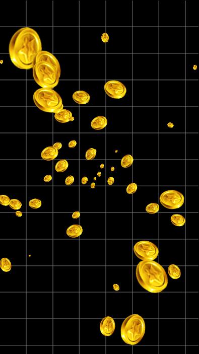 金币爆效果(goldEffect)
