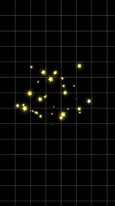 星星扩散爆炸boom