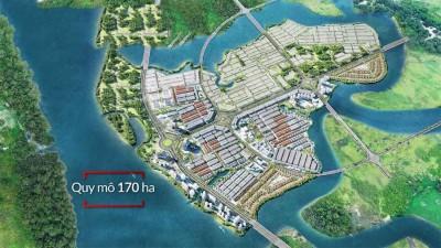 Izumi City Đồng Nai