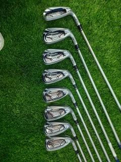 Những hiểu biết về bộ gậy sắt Golfer không thể bỏ qua
