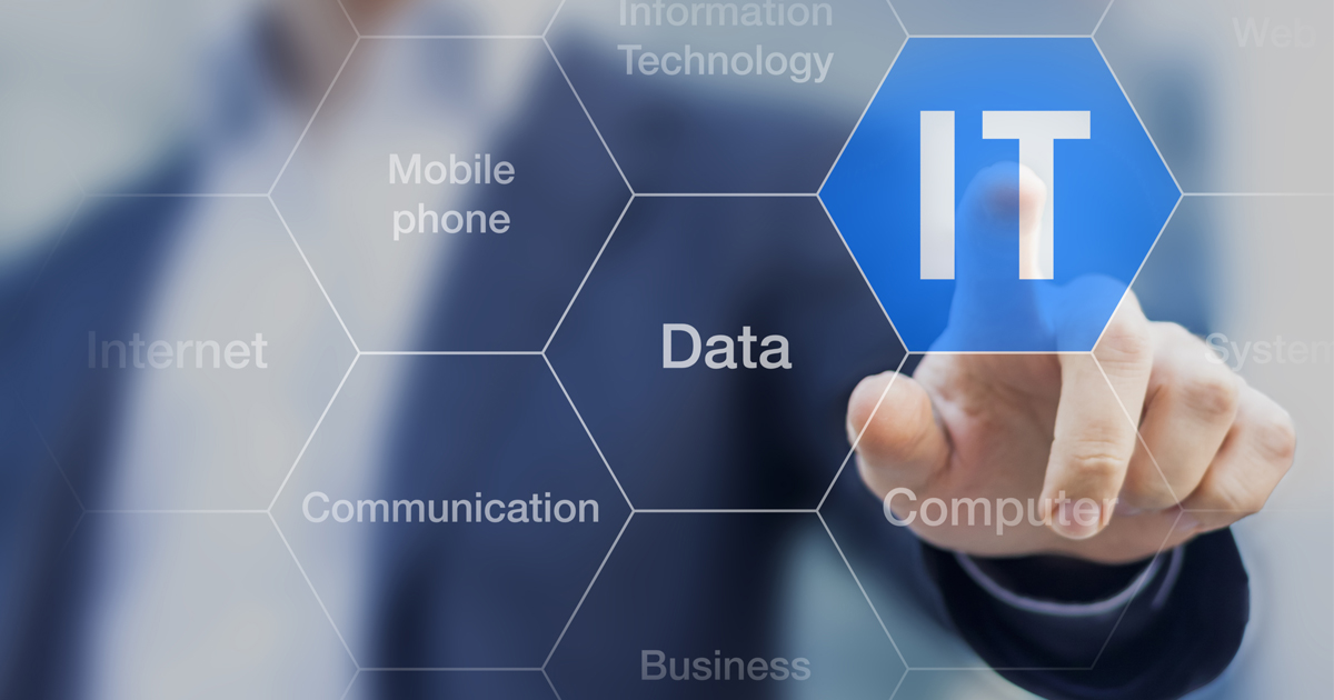 IT Services Next Generation Solutions for Services and Technologies