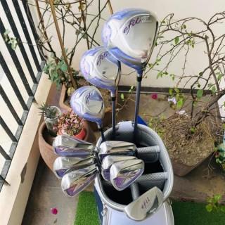Bộ gậy golf MIZUNO EFIL 7 LADY chính hãng