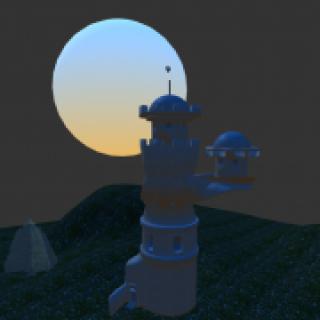 Torre GE
